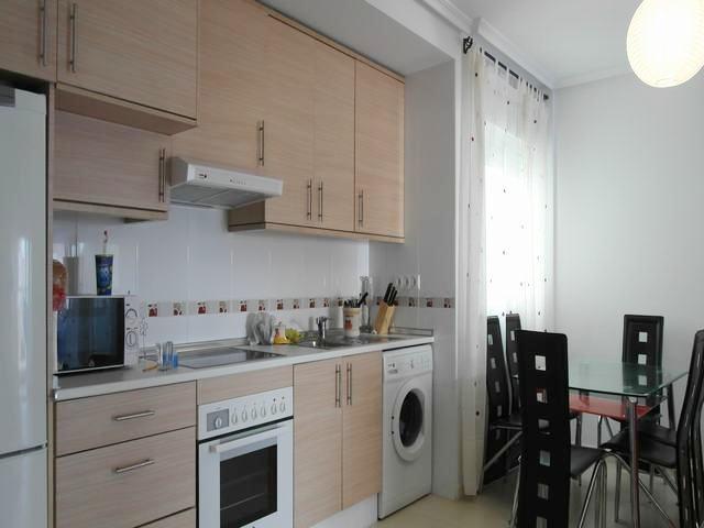 3х комнатная квартира в Пуэрто-де-Масаррон
