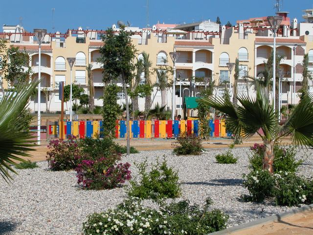 Apartamento en venta en Puerto de Mazarron #04021