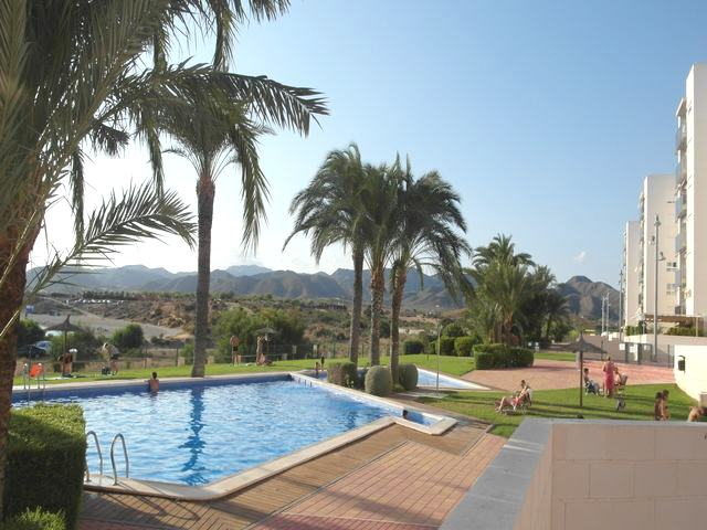 Apartamento en venta en Isla Plana
