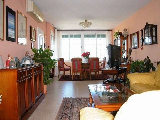 Penthouse for sale in Puerto de Mazarron