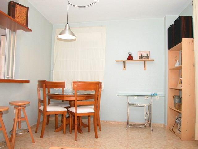 Apartment for sale in Bolnuevo
