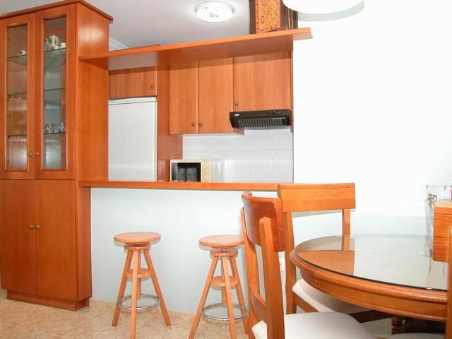 Apartamento en venta en Bolnuevo #17005