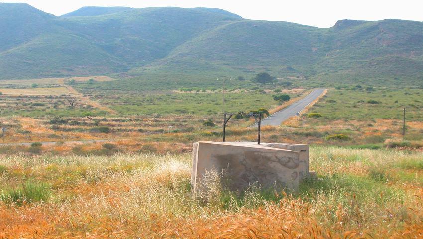 Участок в деревне под застройку в Ла Азоийа (продажа)