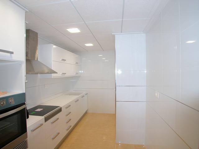 4х комнатная квартира в Пуэрто-де-Масаррон (продажа)