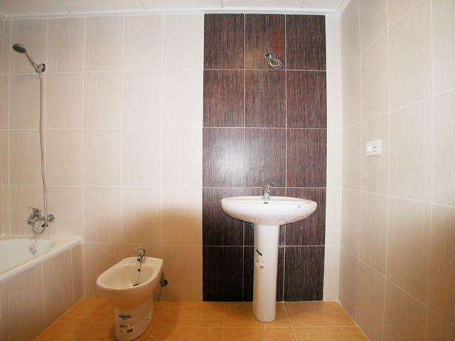 Brand new flat for sale in Puerto de Mazarron