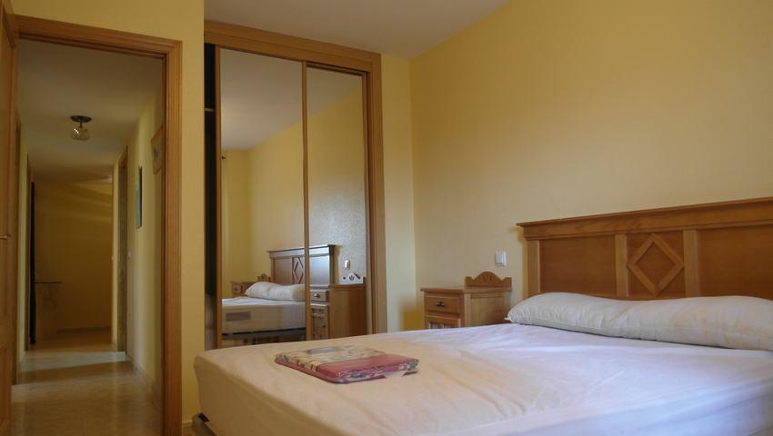 Apartamento en venta en Puerto de Mazarron