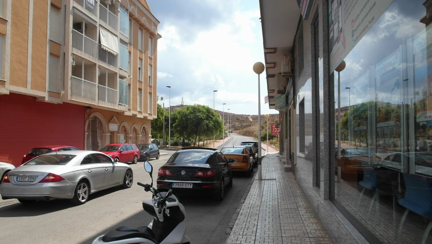 Parking for sale in Puerto de Mazarron