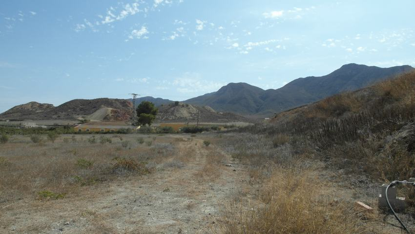 Rural land developable for sale in Leiva
