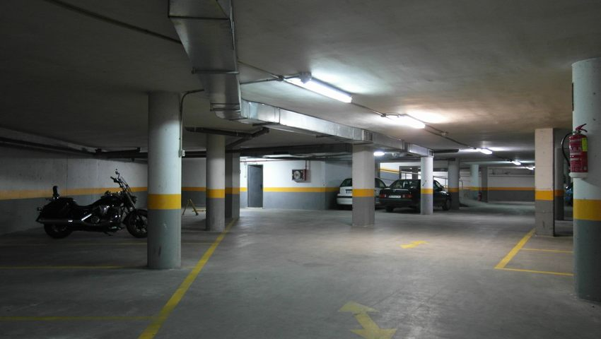 Plazas de parking en venta en Puerto de Mazarrón