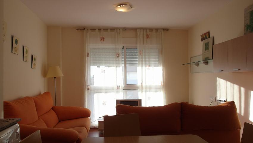 Apartamento centrico en venta en Isla Plana #31007