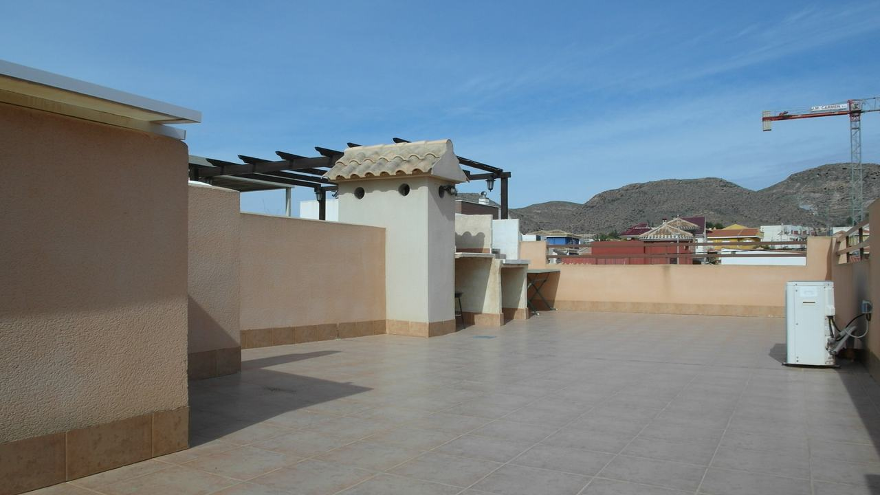 Cute Penthouse for sale in Isla Plana