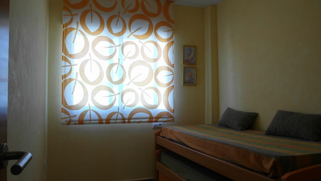 Cute penthouse for sale in Isla Plana