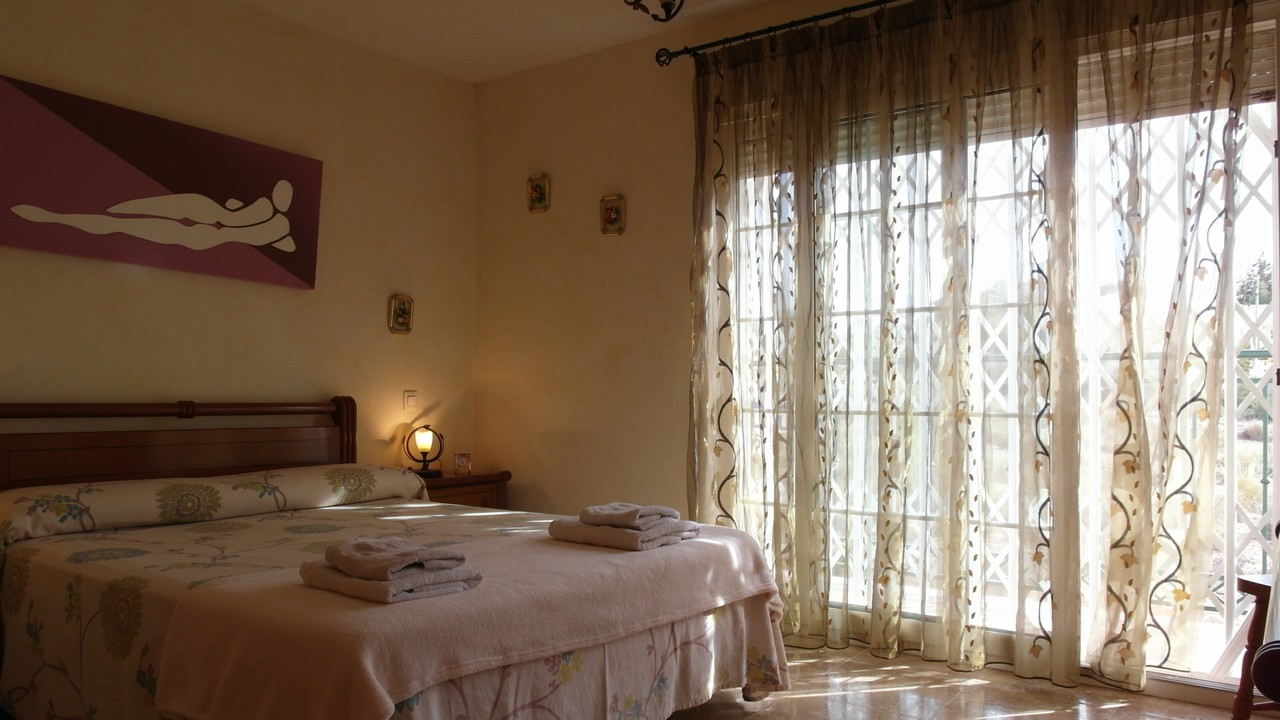 31102 MODX02 35 Apartamento con aire acondicionado, vistar al mar y piscina en alquiler en Puerto de Mazarron