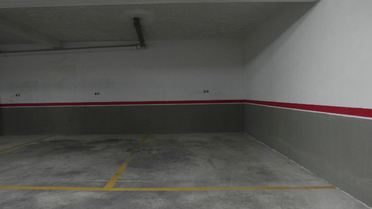 Apartamento con piscina, amplio parking y trastero gigante en venta en Puerto de Mazarrón