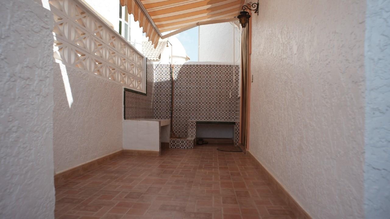 Atico con solarium y buhardilla en venta en Puerto de Mazarrón