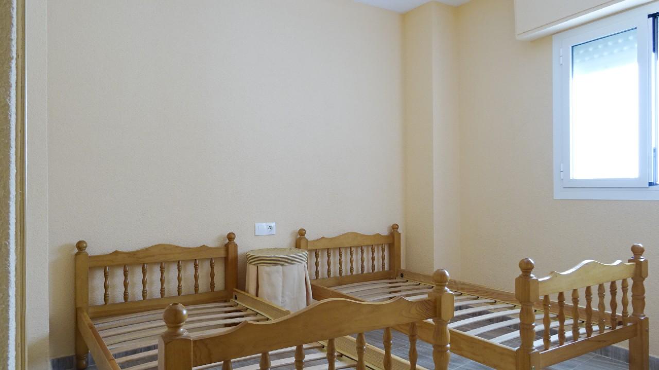 Apartamento céntrico y muy cerca de la playa en venta en Puerto de Mazarron