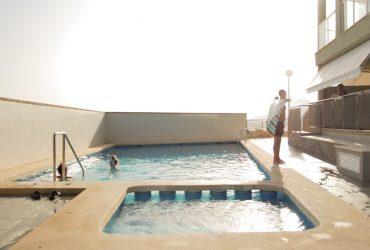 Apartamento en alquiler de larga duración en el Puerto de Mazarron #07041