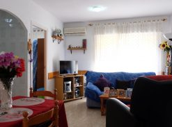 Apartment in the center and very close to the beach for sale in Puerto de Mazarron #12017-en