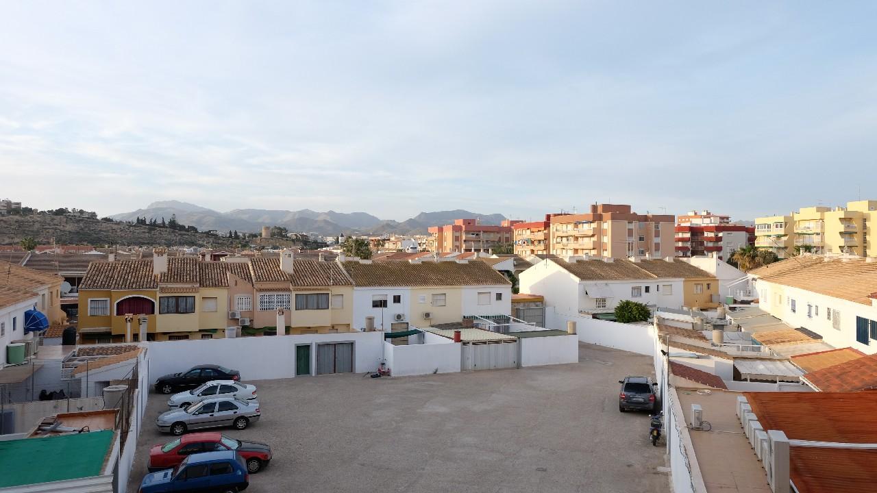 Apartamento cerca de la playa en venta en el Puerto de Mazarron