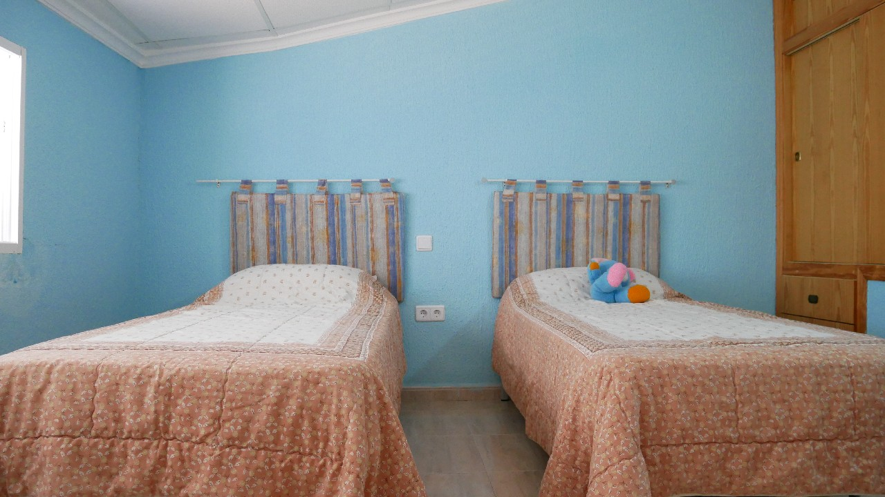 Triplex adosado en Bahia en venta en el Puerto de Mazarron