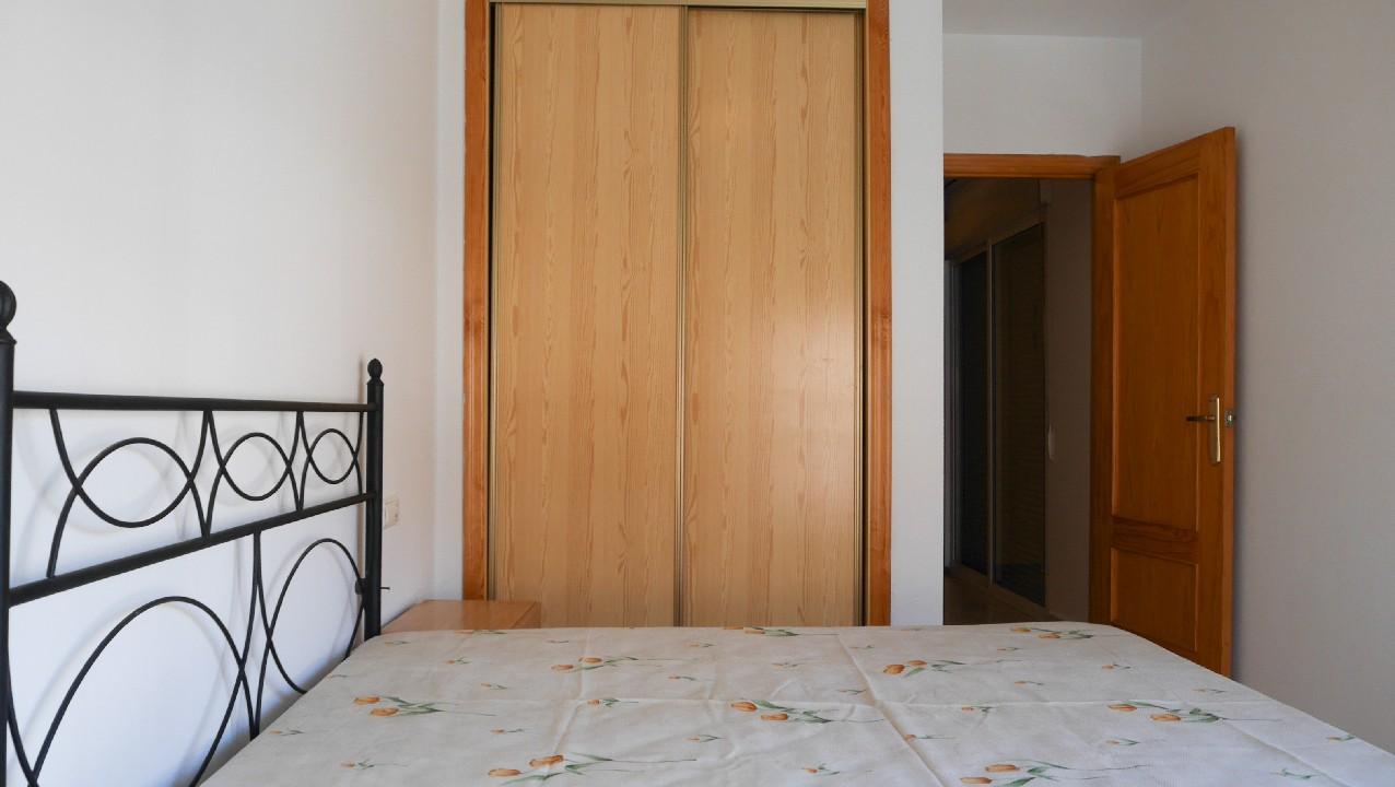 Apartment close to the beach for sale in Puerto Mazarron