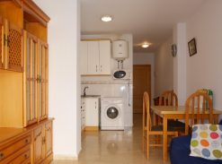 Apartment close to the beach for sale in Puerto Mazarron #00059-en