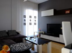 Flat with parking for sale in Puerto de Mazarron #06002-en