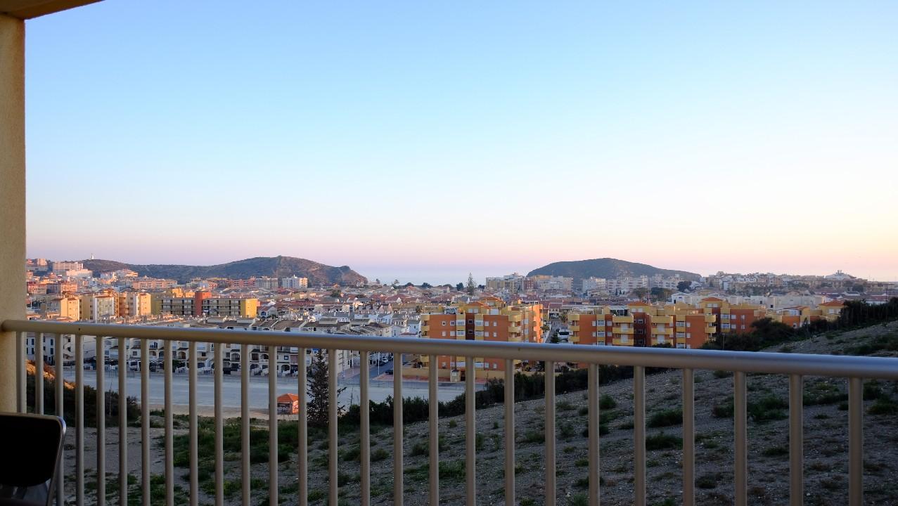 Apartment for sale in Puerto de Mazarron #07044-en