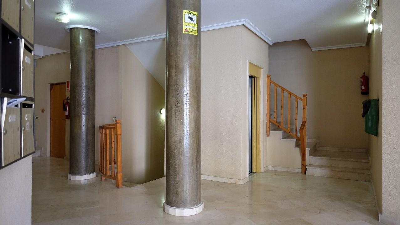 Apartamento en el centro en venta en el Puerto de Mazarron