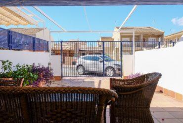 Duplex adosado en venta en Bahia #12101