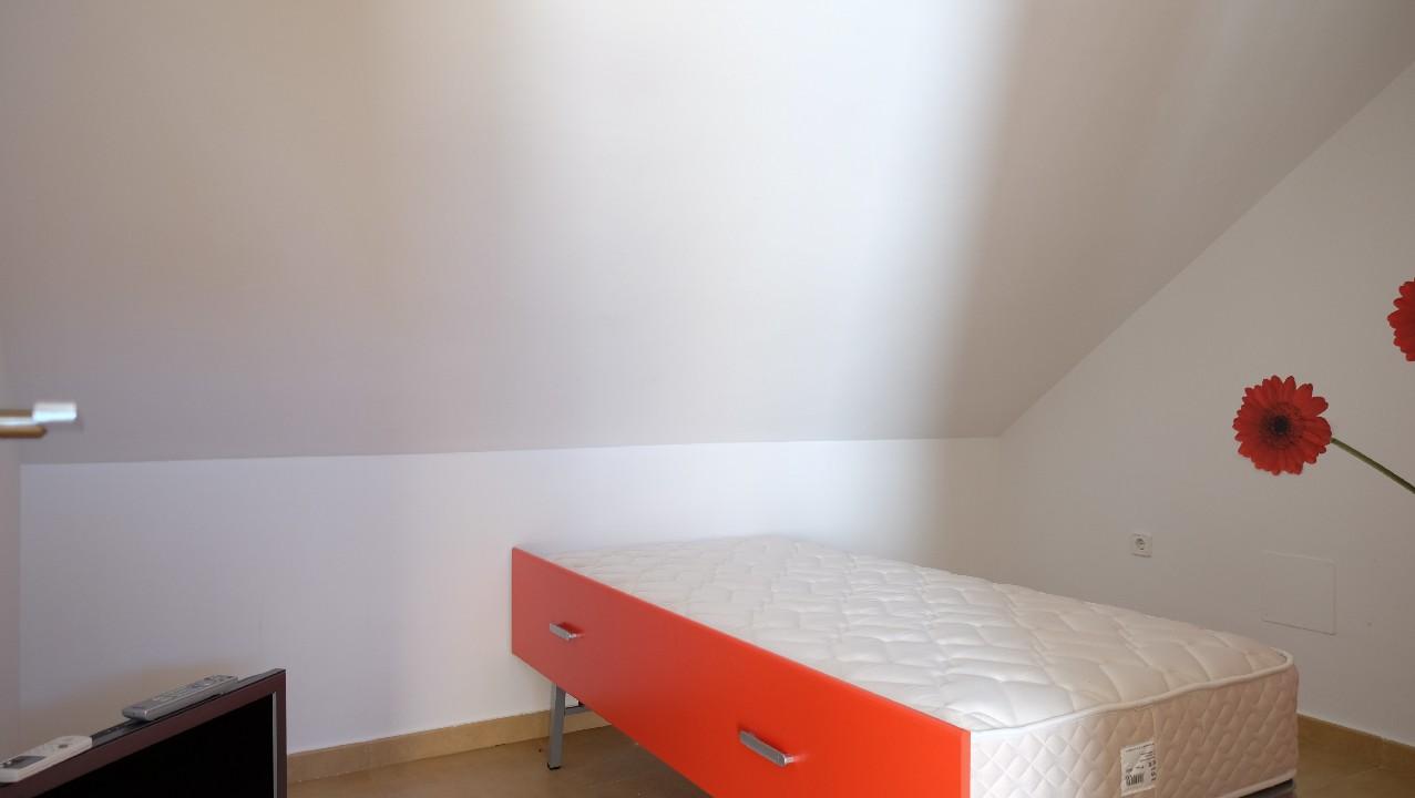 Duplex adosado en venta en Bahia