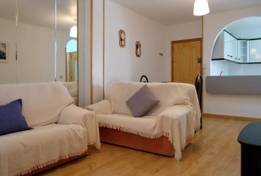 Downtown apartment for sale in Puerto de Mazarron #00064-en