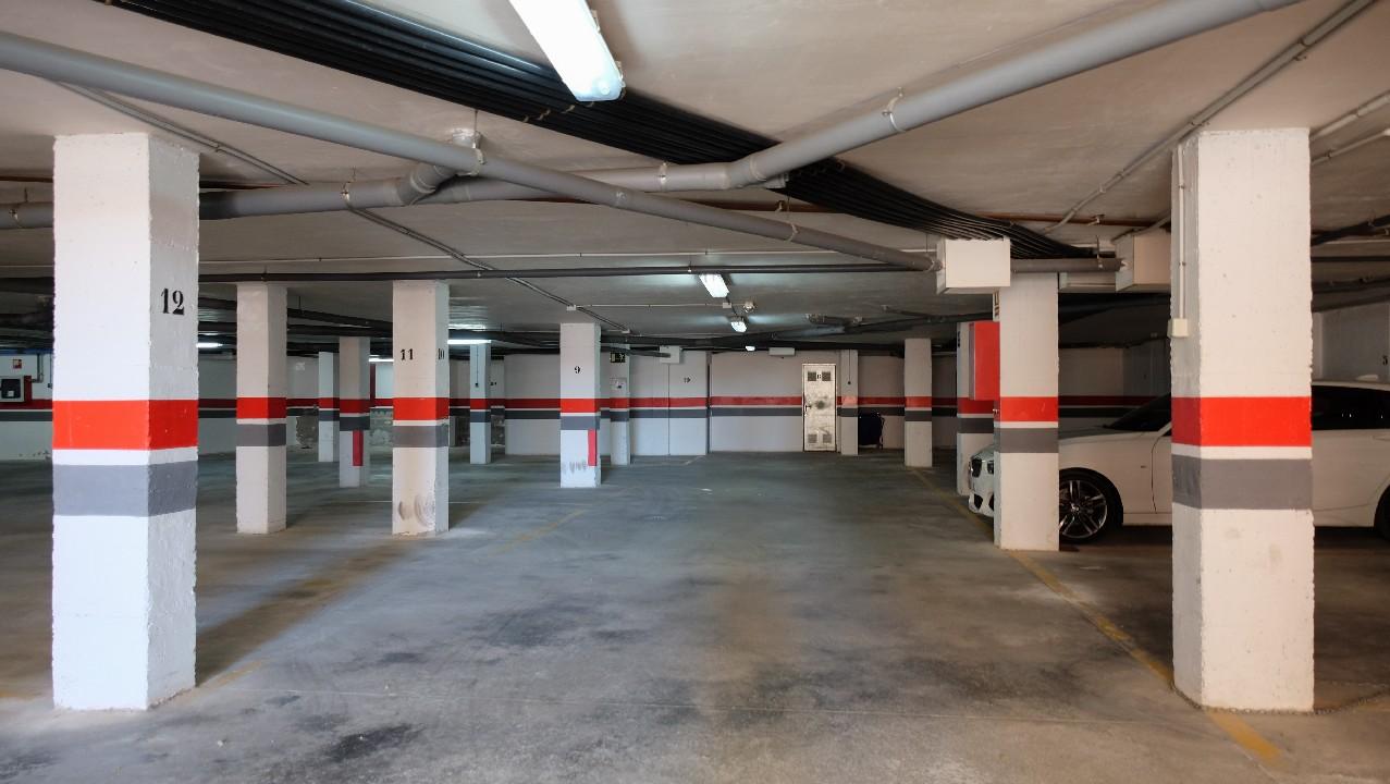 Apartamento con parking en venta en Pueblo Salado