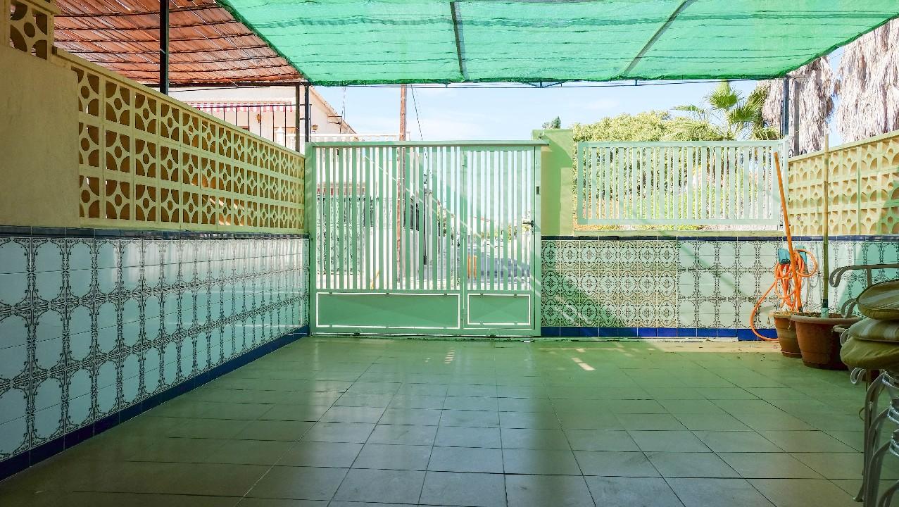 Planta baja en venta en Puerto de Mazarron