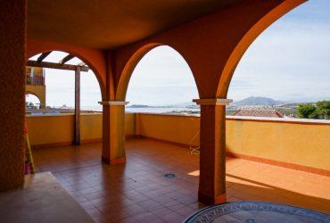 Ground floor apartment for sale in Isla Plana #30019 - en