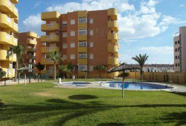 Apartamento con parking en venta en Puerto Jardín #13034