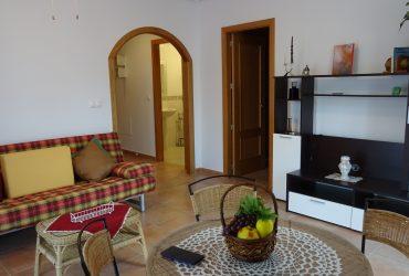 Apartamento con parking en venta en Puerto de Mazarrón #04029