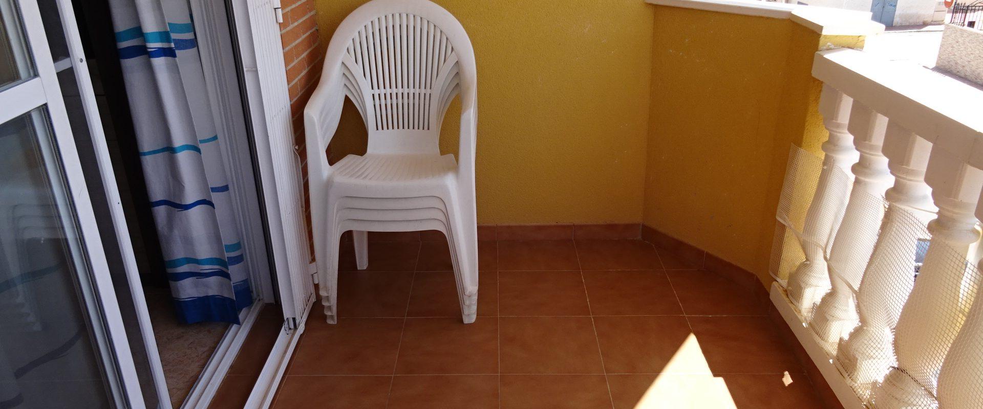 Apartamento con parking en venta en Puerto Jardín