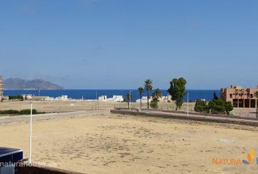 Apartamento con vistas al mar en venta en Puerto de Mazarrón #05007