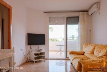 Apartamento con vistas al mar en venta en Playa Grande #14008