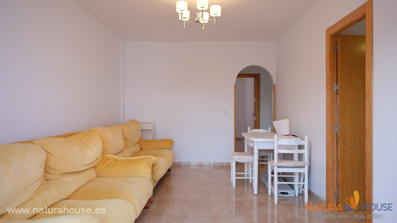 Apartamento con vistas al mar en venta en Playa Grande