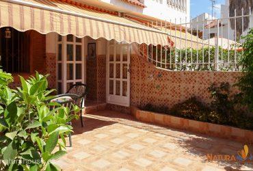 Duplex semi-adosado con parcela en Bahia #13127